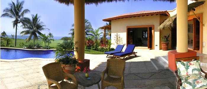 Casa juanita puerto vallarta villa rentals - Restaurant casa juanita ...