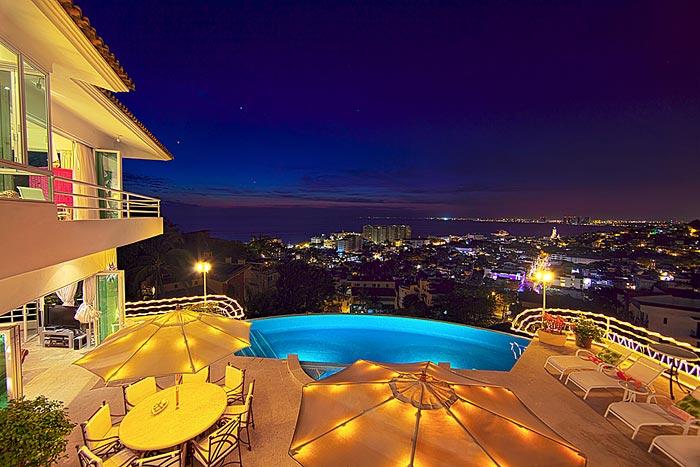Vallarta Villa Rentals Luxury Vacation Homes Condos And